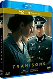 Trahisons (2017) BLURAY 720p FRENCH