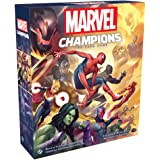 Fantasy Flight Games FFGMC01 Marvel Champions LCG - Base Game Living Card Game
