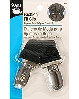 Dritz Fashion Fit Clip - Black