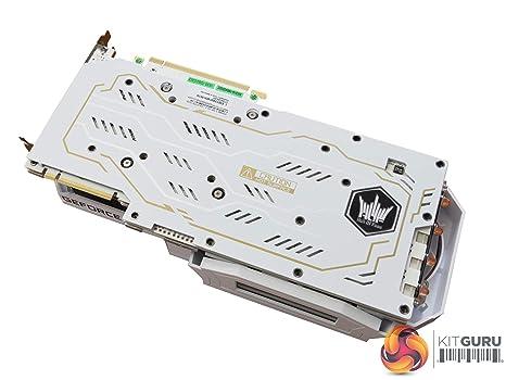 KFA2 28IULBUCV6DK - Tarjeta gráfica (GeForce RTX 2080 Ti, 11 ...