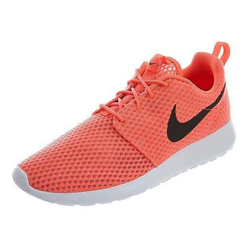 Assunto Armadio contratto di locazione  Buy Nike Mens Roshe One BR, HOT Lava/Black-White, 11. 5 M US at Amazon.in