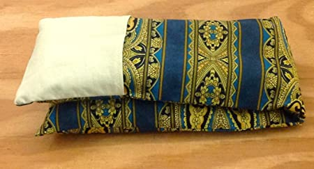 Almohada de cuello de microondas: Majesticalmente simple: un trigo ...