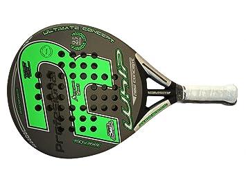 Royal Padel RP 790 Whip Politileno Palas Pádel, Unisex Adulto, Verde Fluor, Talla Única: Amazon.es: Deportes y aire libre