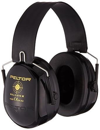 3M Peltor H520F-440-SV Orejeras de protección, 1 unidad/caja,