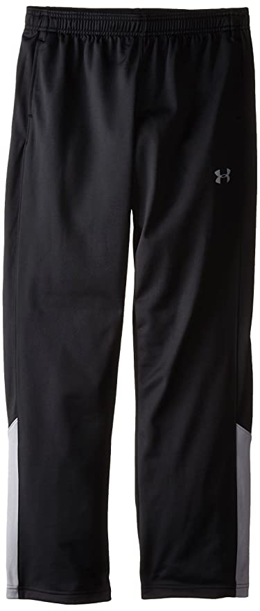 Amazon.com   Under Armour Boys  Brawler Pants   Sports   Outdoors 2d24a330311e
