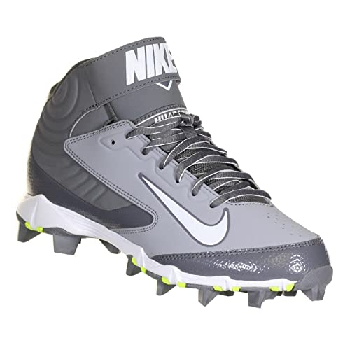 Nike Hombre de Huarache Keystone 3 4 Tacos de béisbol  Amazon.es  Zapatos y  complementos 1371e54a8c7