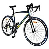 Merax Finiss Aluminum Road Bike Racing Bicycle