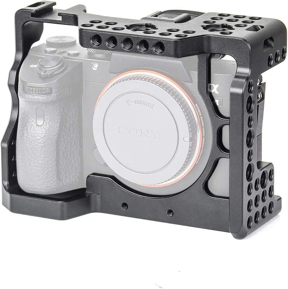 Camera Cage para Sony A7RIII / A7III EachRig (T8Q2)