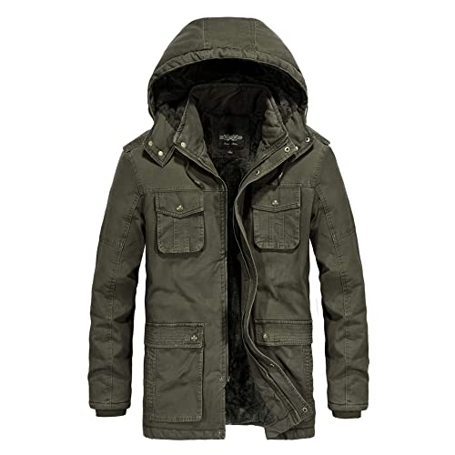 Men's Winter Coats Clearance: Amazon.com