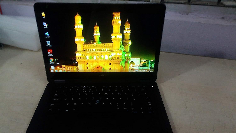 Dell Latitude E7470 Business Ultrabook 14 Inch i7-6600U 16GB DDR4 Windows 10 Pro (256G)