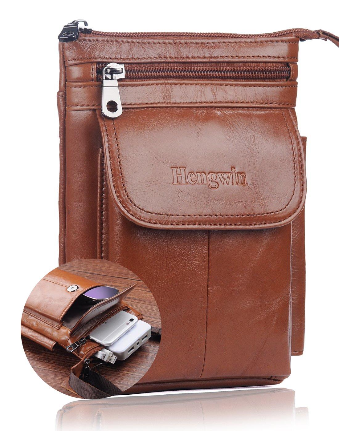 brown man bag Sale 7d42be9b83ec9