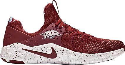 separation shoes 855fc 445e2 Nike Men s Free TR 8 Arkansas Training Shoes (Red White, ...
