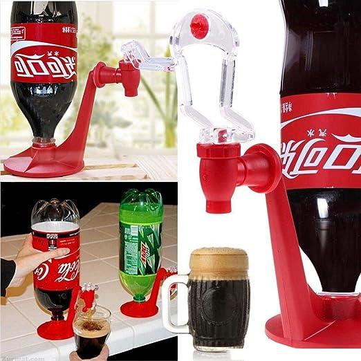 Party Drinking Soda Dispense Gadget Cool Fizz Saver Dispenser Water Machine~