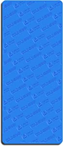 Cordova Safety Products CT100 Cold Snap Cooling Towel, Blue