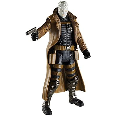 "DC Comics Multiverse 4"" Hush Action Figure: Toys & Games"
