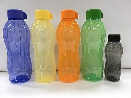 Casas hechas con botellas de plastico