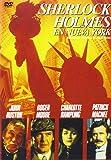 Sherlock Holmes En Nueva York [Import espagnol]
