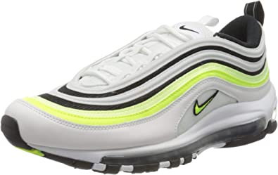 air max 97 argent homme