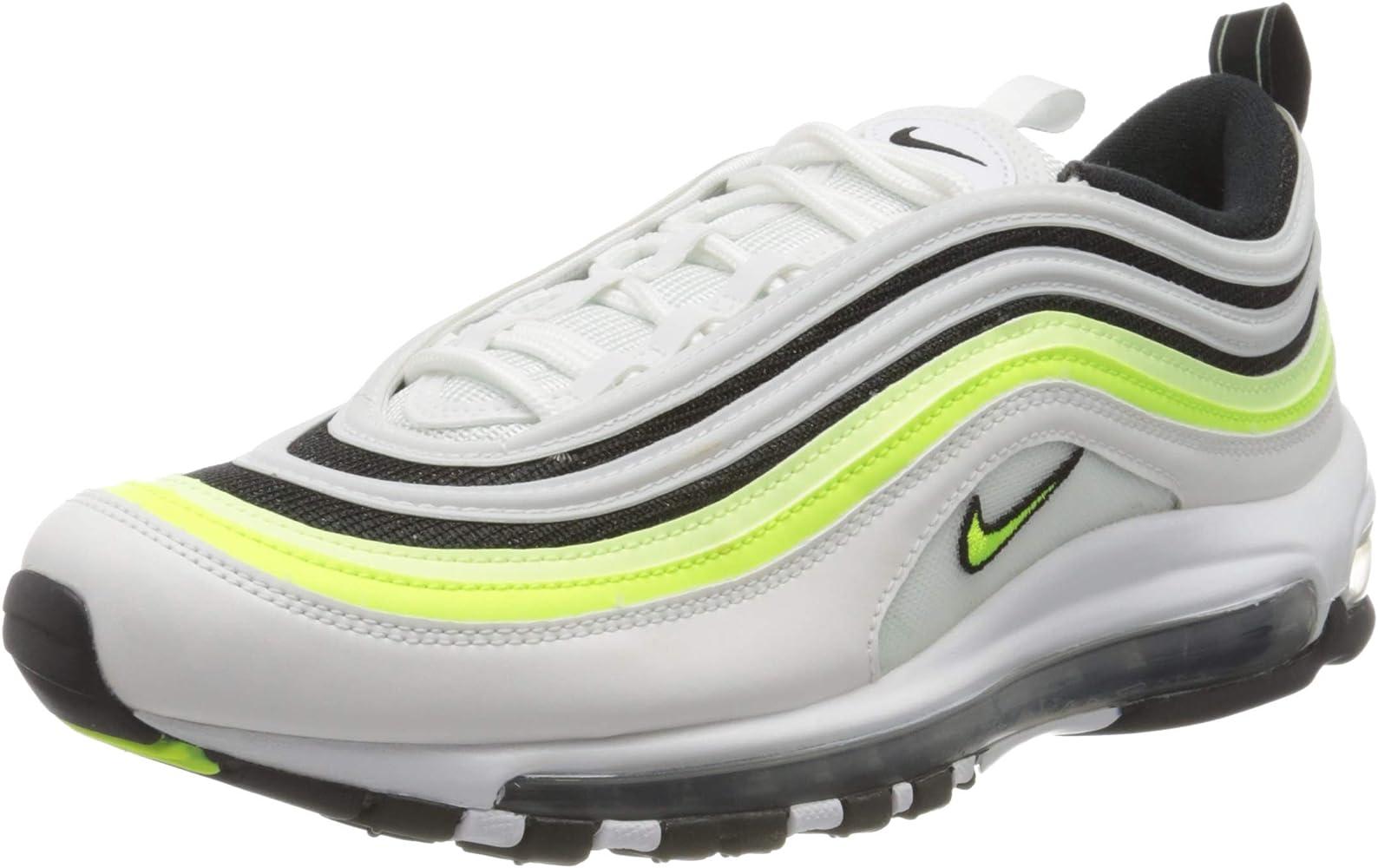 Nike Air MAX 97 Se, Zapatillas de Running para Asfalto para Hombre ...