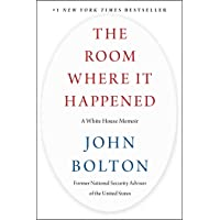 Image for The Room Where It Happened: A White House Memoir
