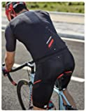 RION Men's Cycling Bibs Shorts Bike Padded Tights