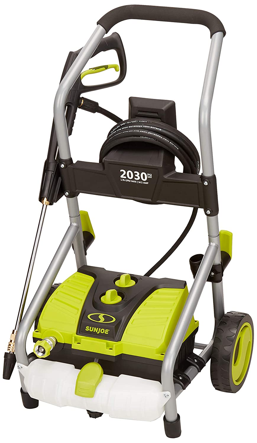 Best Commercial Pressure Washer 5