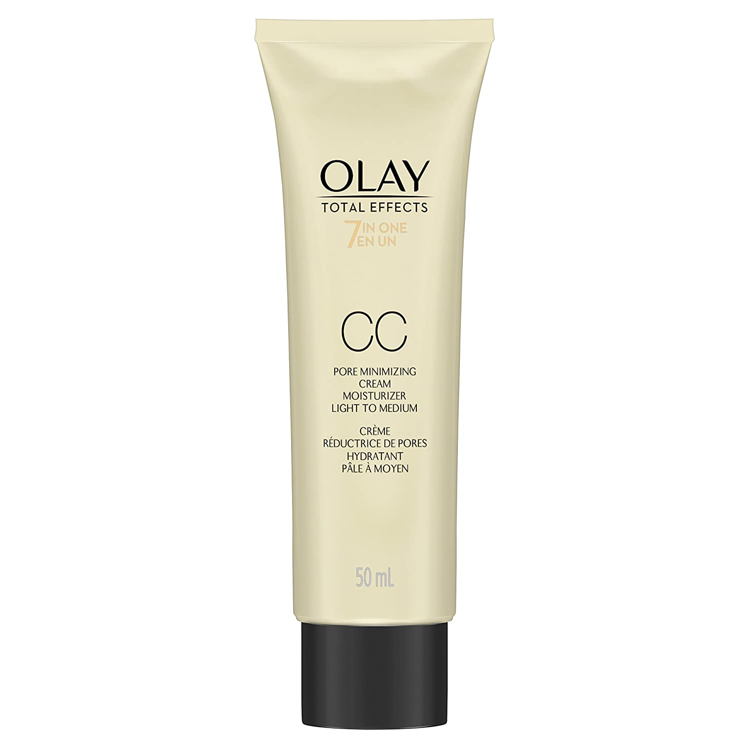 Olay Total Effects Pore Minimizing Cc Cream, Suncreen, 50ml Procter and Gamble NA