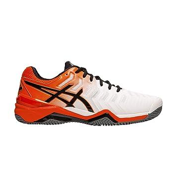 ASICS Gel Resolution 7 Clay 100: Amazon.it: Sport e tempo libero