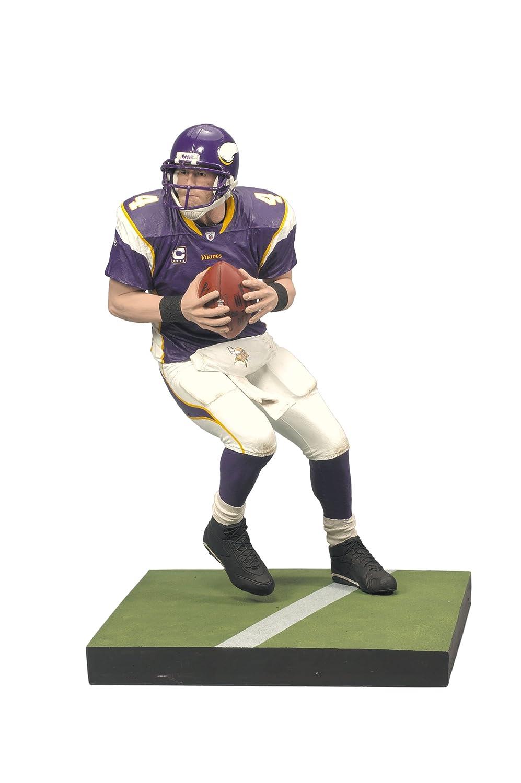 McFarlane NFL Series 23 Brett Favre - Minnesota Vikings 74546