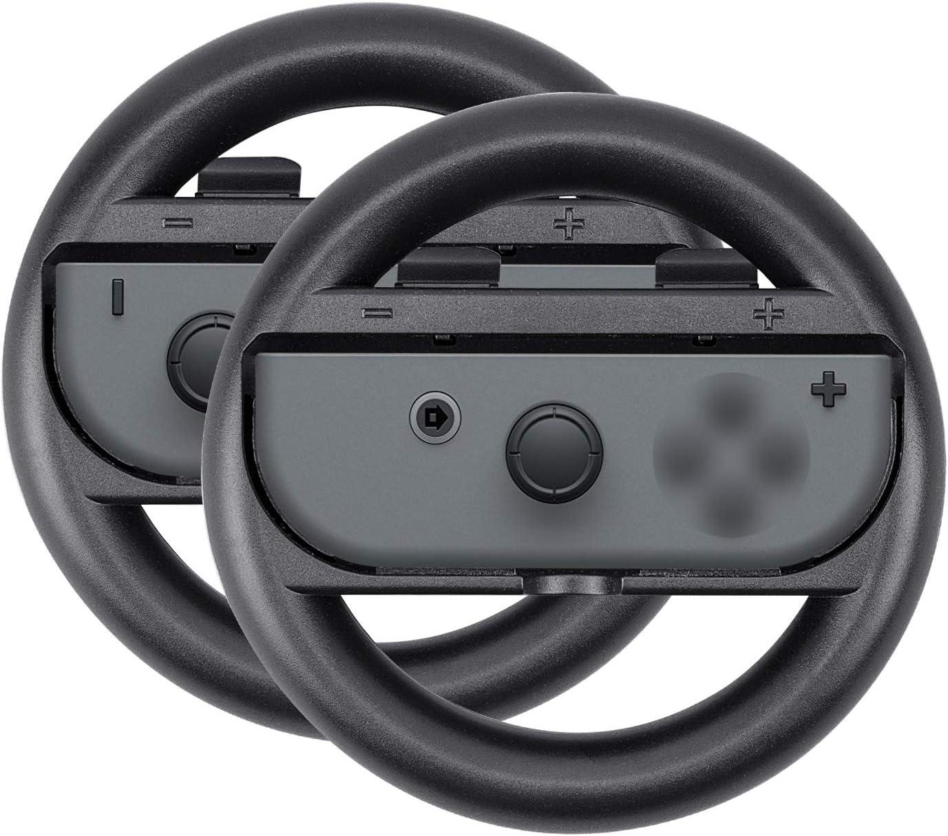 Xcellent Global Switch Volante Controlador Joy-Con Wheel para ...