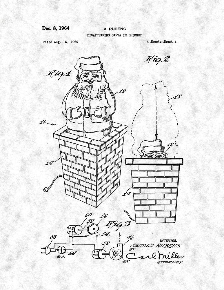 Diagram Of A Chimney