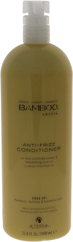 ALTERNA BAMBOO SMOOTH ANTI-FRIZ CON 1000
