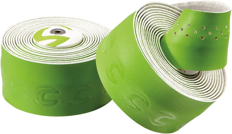 Cannondale Pro Grip Ruban de Cintre Vert 2014 Ruban de Guidon