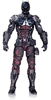 DC Collectibles Batman Arkham Knight Action FigureDiscontinued By Manufacturer