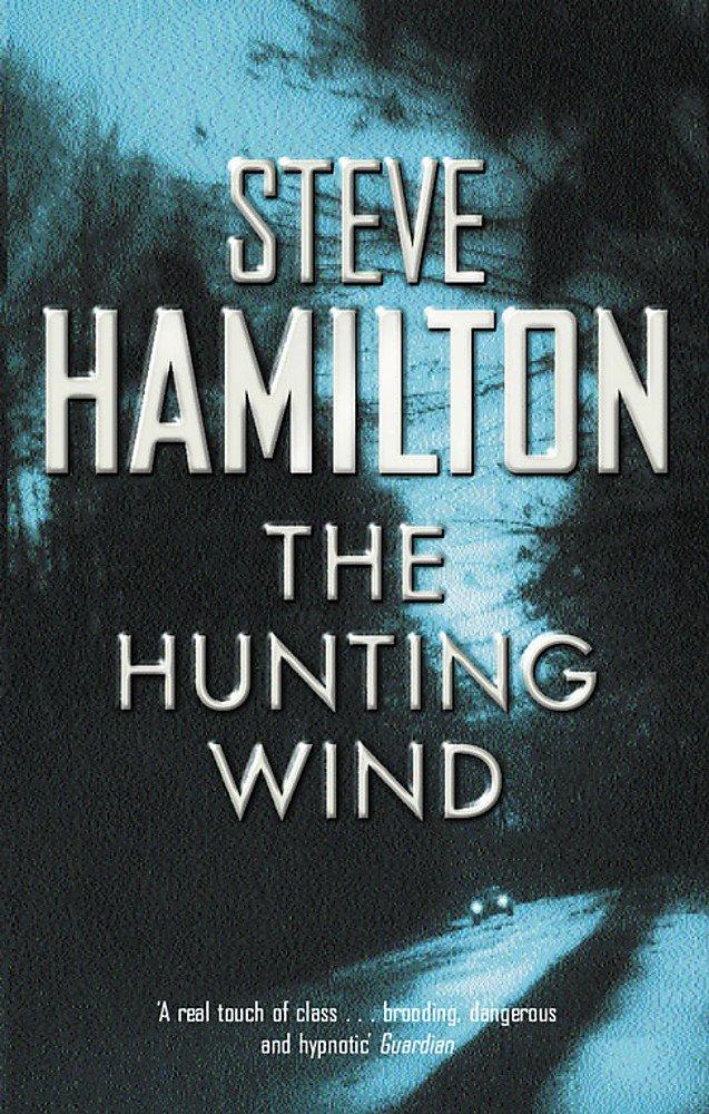 Read Online The Hunting Wind (Alex McKnight) pdf epub