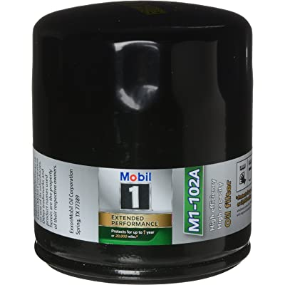 Mobil 1 M1-102A Extended Performance Oil Filter: Automotive
