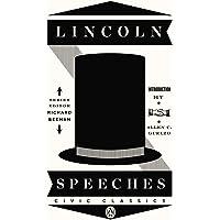 Lincoln Speeches: Civic Classics Book 4: 04