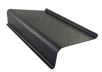 Negro portátil de mesa / escritorio / soporte soporte de escritorio cama sofá bandeja estudio mesa