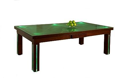 U0027Pronto   New Yorku0027 Convertible Pool / Dining Table