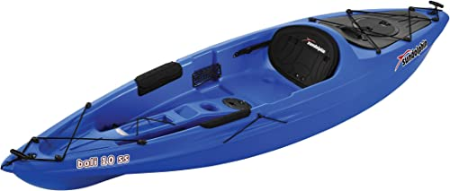 Sundolphin Bali SS One-Person Sit-On-Top Kayak