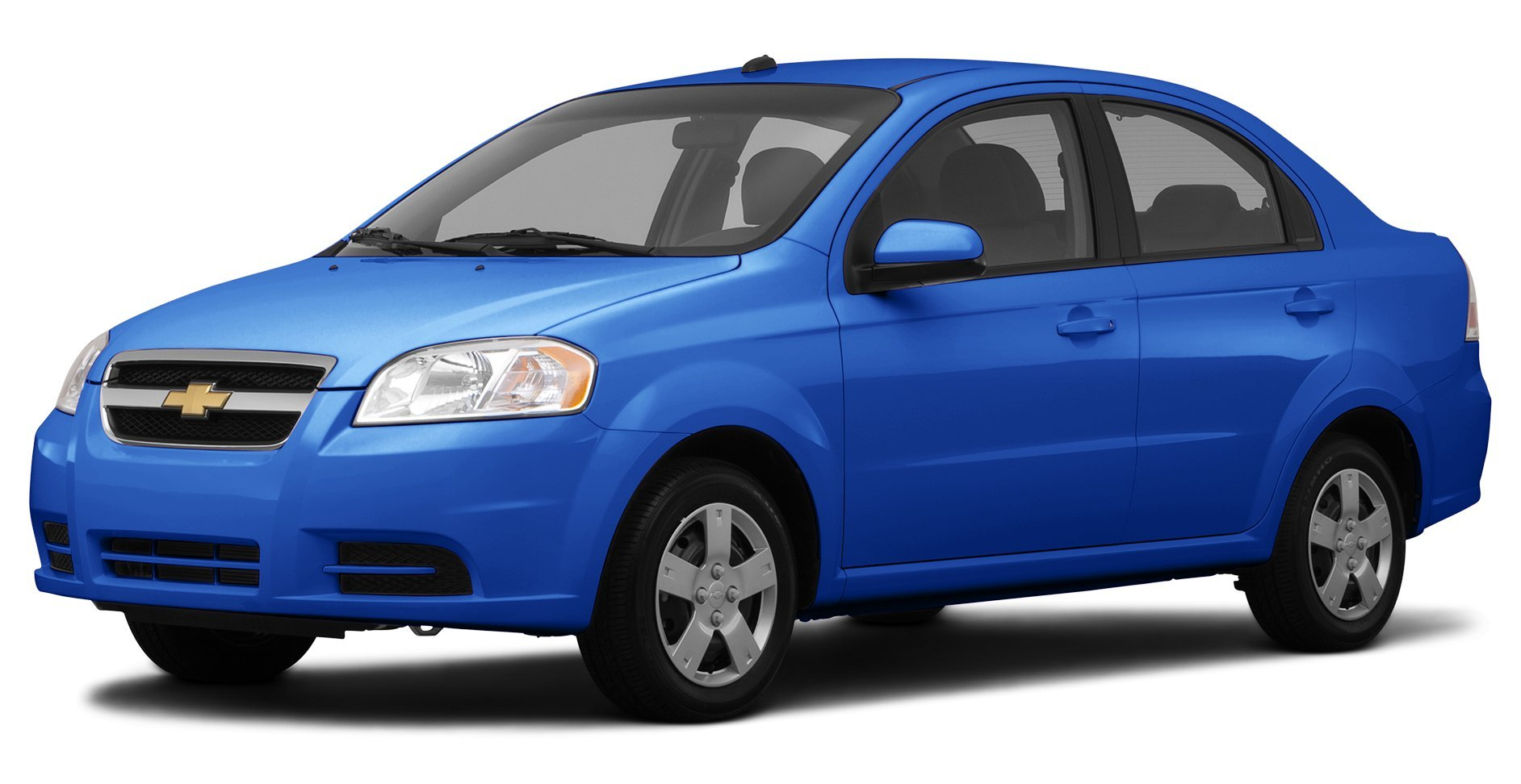 2011 Chevrolet Aveo LS, 4 Door Sedan ...