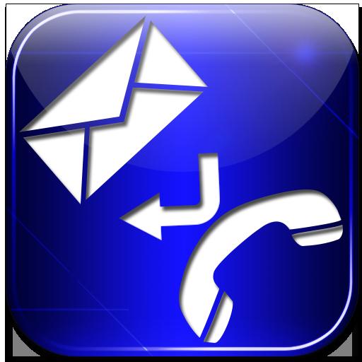 LED Miss Call & Unread SMS Alert