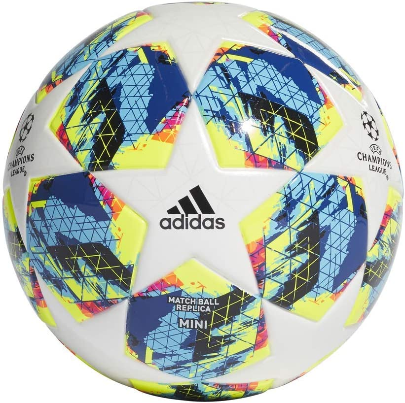 15+ Champions League Ball