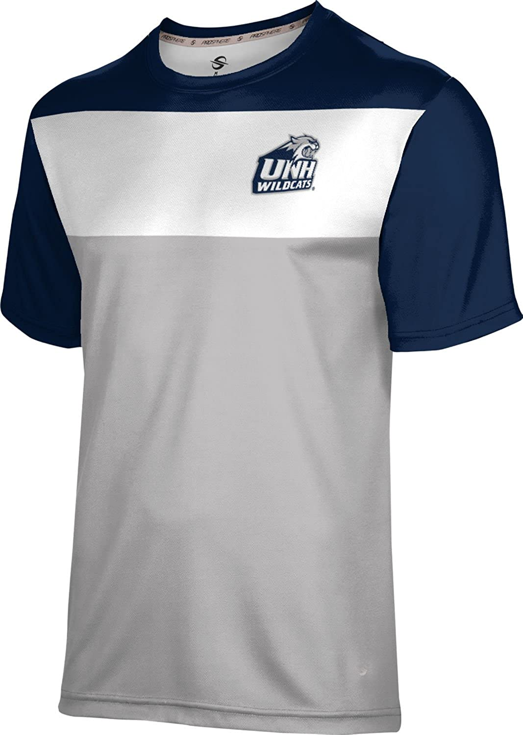 ProSphere University of New Hampshire Boys Performance T-Shirt Prime