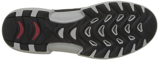 Amazon Geox U Traccia Hombre Y Zapatillas Para Zapatos A Es Viqrxzwv wqwBxCH