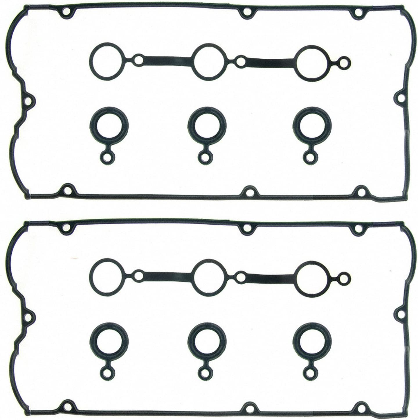Fel-Pro VS50658R Valve Cover Gasket Set