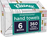 Kleenex Hand Towels, Disposable Hand Paper