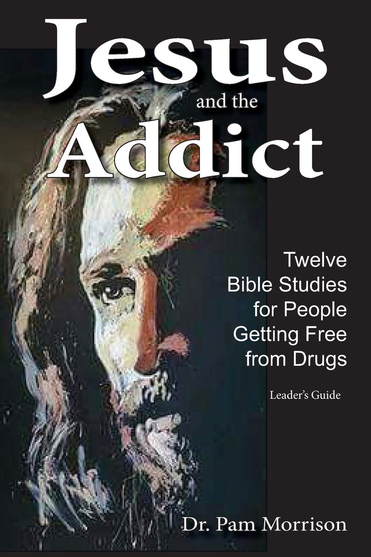 Jesus and the Addict: Twelve Bible Studies for People