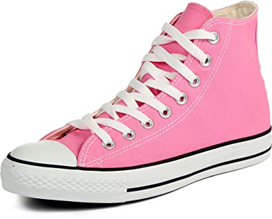 91d52a12b92f Image Unavailable. Image not available for. Color  Converse Womens Chuck  Taylor High Tops ...