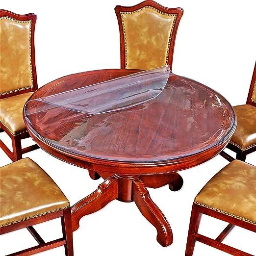 d-c-fix Table Pad Kitchen Dining Coaster Square Beige Decor Placemat Set of 2